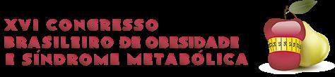 XVI Congresso Brasileiro de Obesidade e Síndrome Metabólica