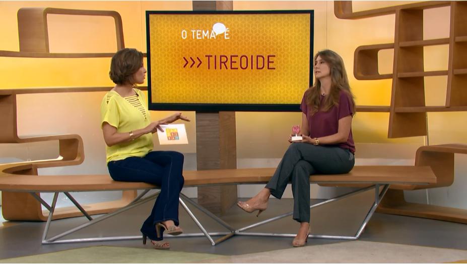 Tireoide: entenda tudo sobre essa glândula
