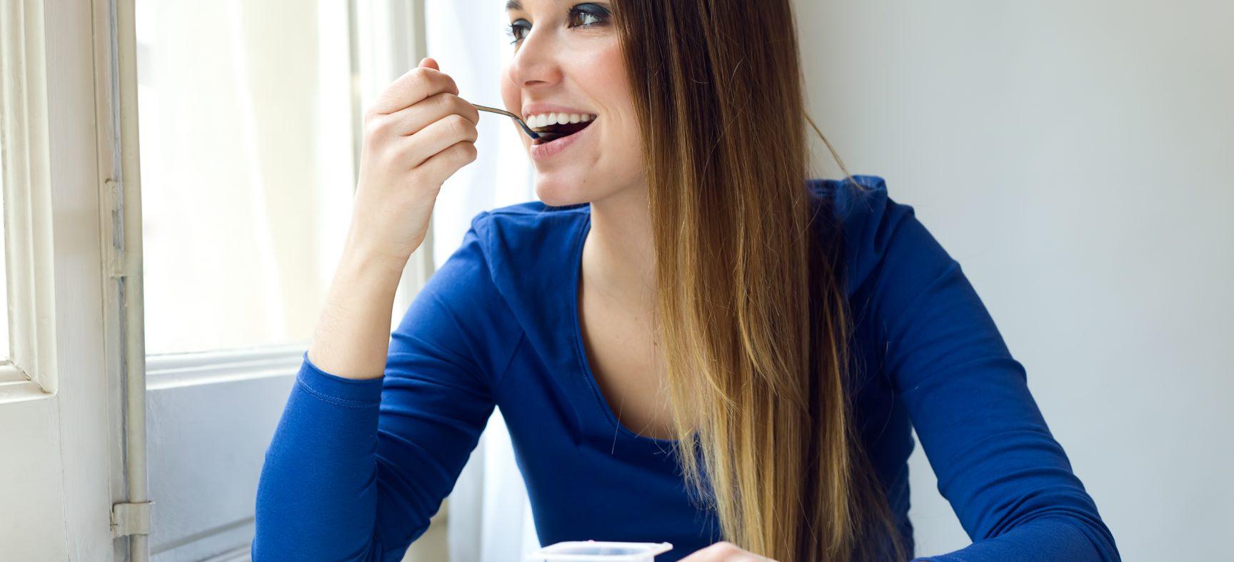 Comer de 3 em 3 horas é o correto?