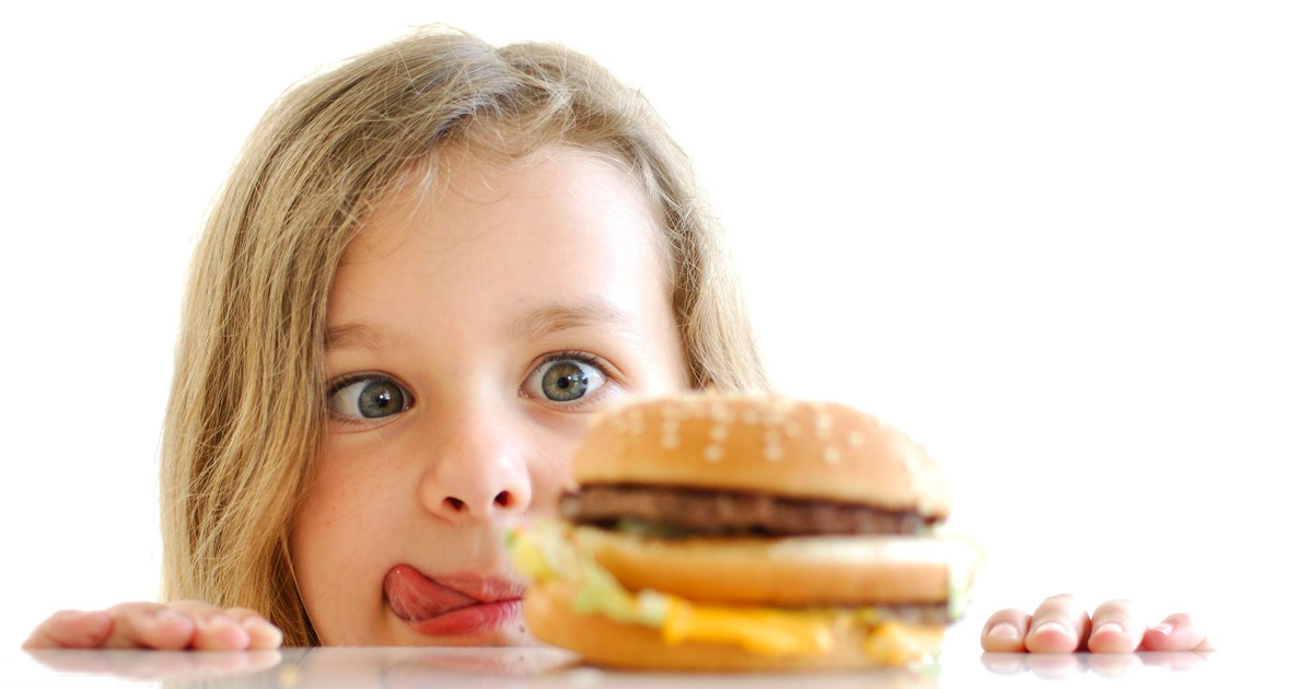 Vamos conversar sobre obesidade infantil?